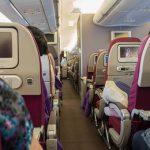 Incydent na pokładzie Wizz Air'a