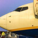 Ryanair ostrzega przed problemami po Brexicie