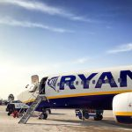 Z Ryanair'em na Ukrainę