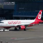 Decyzja Komisji Europejskiej korzystna dla airberlin
