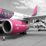 Wyniki Wizz Aira za marzec