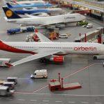 Airberlin zakończył działalność
