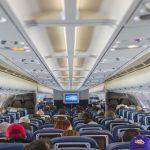 Jak często Polacy podróżują samolotem?