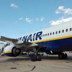 Ryanair wystąpił o certyfikat AOC