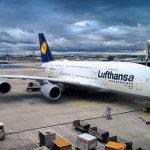 Z Katowic do Monachium z Lufthansą