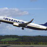 Wielka wyprzedaż Ryanair