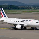 Air France restrukturyzuje HOP