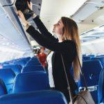 Tanie linie a bagaż podręczny – na co zwrócić uwagę?