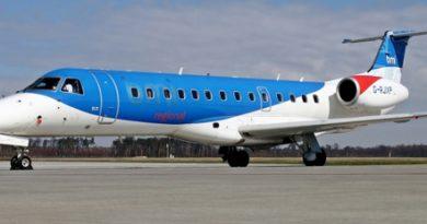 Linia lotnicza BMI zakończyła działalność – komunikat Lublin Airport