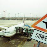 Strajki utrudnią świąteczne wyjazdy