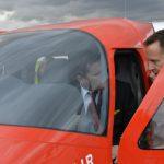 RYANAIR uruchamia program szkolenia pilotów