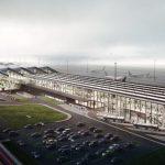 Jest decyzja o rozbudowie terminalu pasażerskiego w Gdańsku