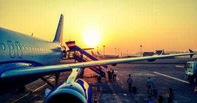 Co zrobić kiedy lot jest opóźniony lub odwołany?
