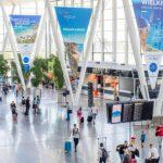 Najlepszy miesiąc w historii wrocławskiego lotniska