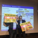 Ryanair Zbazuje W Polsce 11 Nowych Samolotów