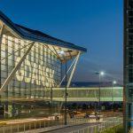 Gdańskie lotnisko wciąż w czołówce w raporcie punktualności