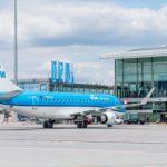 Intensywny sierpień w Porcie Lotniczym Wrocław