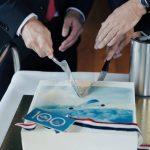 Najstarsze linie lotnicze na świecie KLM świętują 100 lat