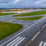 Mgła nie szkodzi gdańskiemu lotnisku