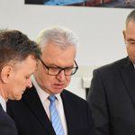Port Lotniczy Lublin i PFRON razem dla osób niepełnosprawnych