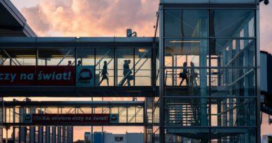 Turystyczny styczeń na lotnisku we Wrocławiu – podsumowanie
