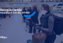 eSky.pl i AXA Partners wprowadzają ubezpieczenie turystyczne COVID-19