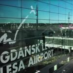 Pasażerowie wybierają latanie z Gdańska. W sierpniu podróżowało 233 tysięcy