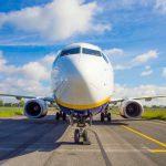 Ryanair – 50% Zniżki Na Ponad 750.000 Biletów